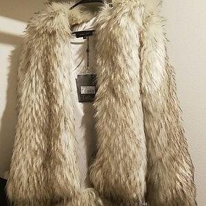 I love fur coats